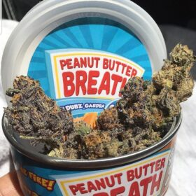Buy Peanut Butter Cookies Breath Online