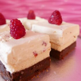 Buy Raspberry Cheesecake Brownie in Arizona US