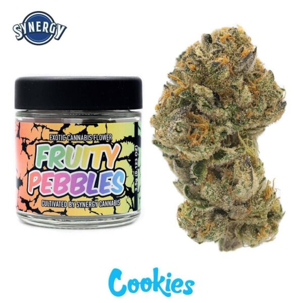 Buy Fruity Pebbles in Florida