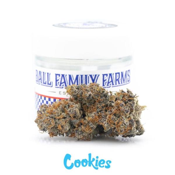 Buy Ball Family Farms Online
