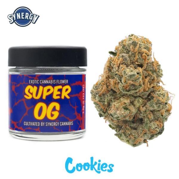 Buy super OG Cookies online